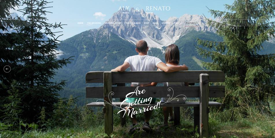 Alice e Renato