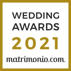 Foto Meta, vincitore Wedding Awards 2021 matrimonio.com